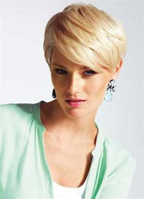 midway to short haircut styles blonde pixie crop midway media