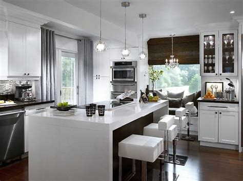 modern kitchen ideas with white cabinets modern white kitchen cabinets kitchen design best