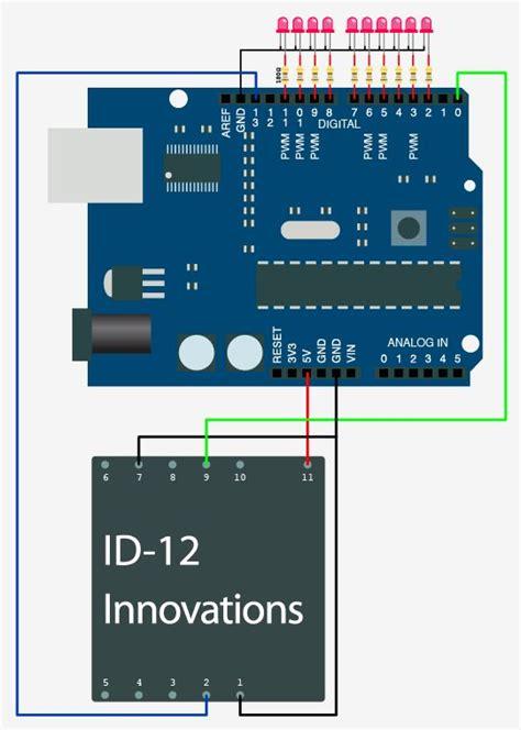 tutorial arduino rfid can you id this id 20 rfid reader arduino arduino