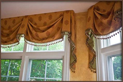 custom design window treatments 17 best images about window treatments on pinterest