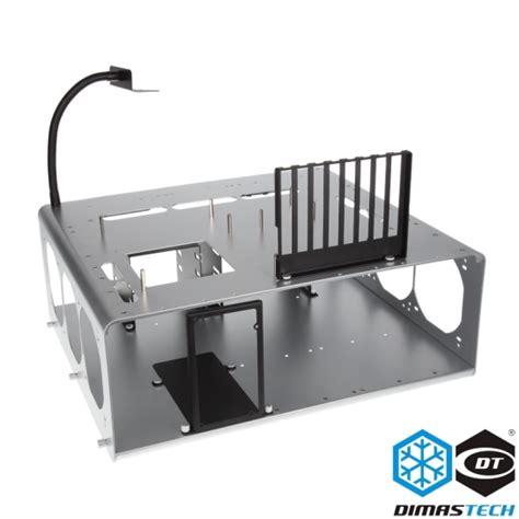 go bench dimastech 174 bench test table easy v3 0 metallic grey
