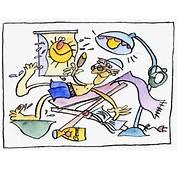 Rossipotti  Sommer Comic Von Tine Neubert