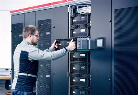 abb energy manager software solution abb introduces innovative modular power solution