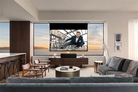 sony vpl vzes  home theater projector performance