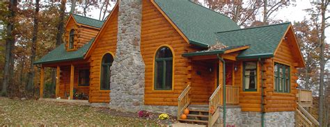 ecokit s modular prefab cabins are sustainable and arrive log cabin modular homes for sale custom built log cabin