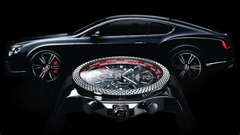 bentley v8 engine bentley v8 gets a limited edition watch from breitling