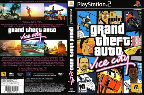 Grand Theft Auto Vice City by Grand Theft Auto Vice City