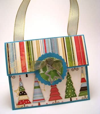 Handmade Paper Purse - handmade unique handmade no3 paper bag purse