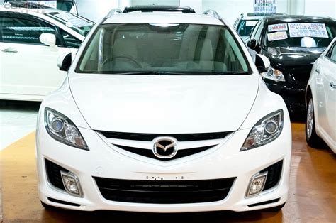how do i learn about cars 2008 mazda cx 9 transmission control 易手車推介 mazda 2008 atenza wagon 水貨萬事得 6 香港第一車網 car1 hk