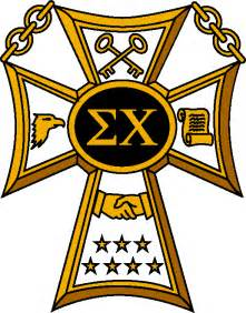 sigma chi colors badge sigma chi fraternity
