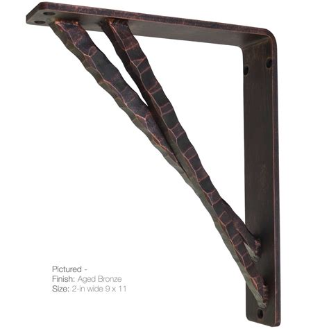 Rod Iron Corbels our torches wrought iron corbel measures 2 quot wide is available in 6 bracket sizes and 5 finishes
