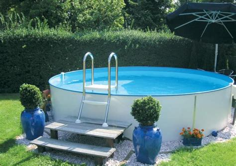 Echelle Pour Piscine Semi Enterre Astral Pool Piscine Co