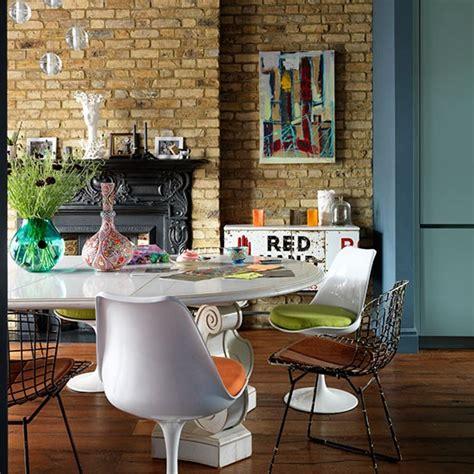 Modern Vintage Home Decor Ideas Salas De Jantar Para Todos Os Gostos