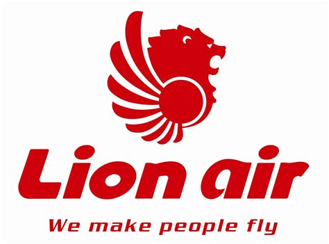 Lion Air Logo   Logo Database