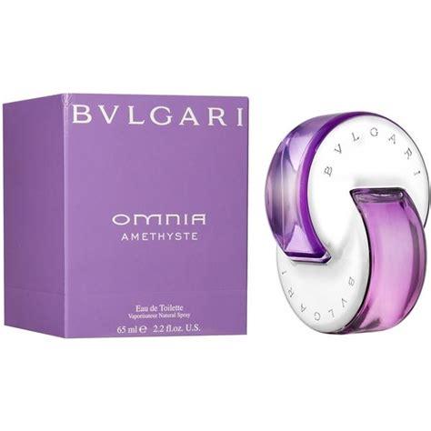 Bvlgari Omnia Amethyste 65 Ml Edt profumo donna bulgari omnia amethyste 65 ml edt 2 2 oz