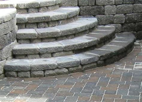 paving pavers stones