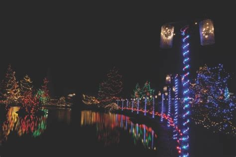 northeast ohio 2016 holiday light display