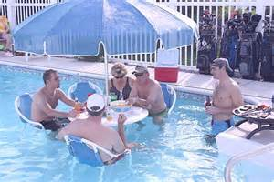 Pool City Patio Furniture by The American Afghan Pool Party Chrismickel S Blog