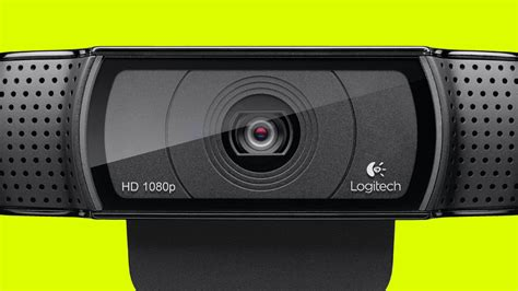 Logitech C920 Hd Pro logitech c920 hd pro for windows mac and chrome os