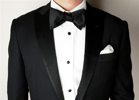 black tie black tie debrett s