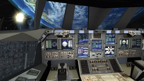 space simulator apk space shuttle simulator free apk android simulation