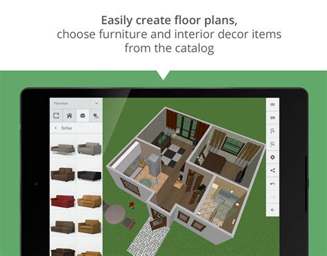 planner 5d home design software planner 5d home design materialup