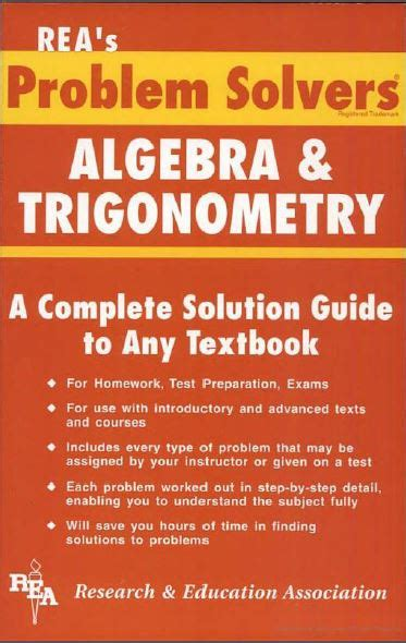 Solution Manual Free Smguru Rea S Problem Solvers