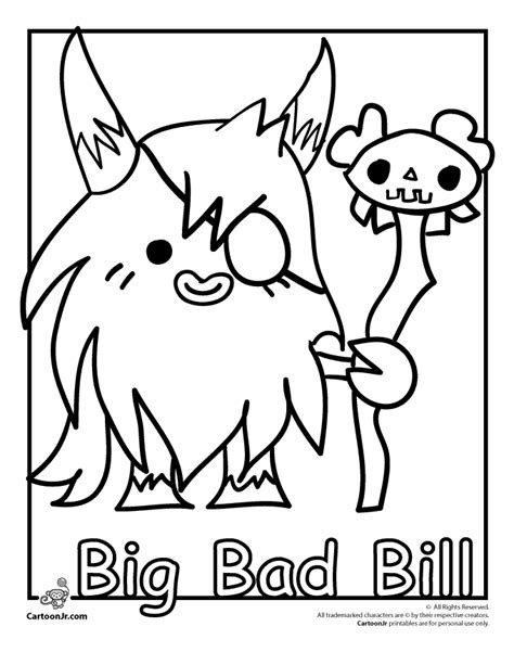 moshi monsters coloring pages printable moshi moshlings coloring pages