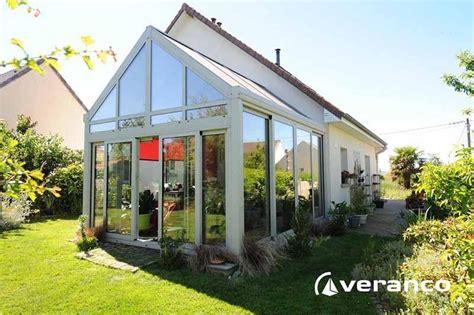 foto veranda photo de v 233 randas et pergolas en aluminium