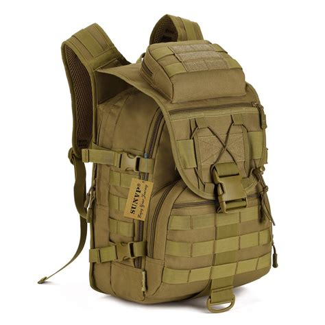 Tas Molle Tas Ransel Army protector plus tactical molle assault backpack pack