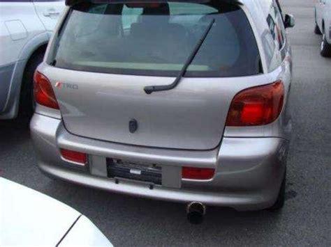 imagenes de toyota vitz fotos de vendo toyota vitz rs turbo lima autos tuning