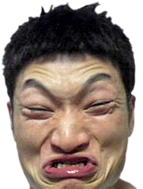 Asian Face Meme - deep half guard in mma shogun sherdog forums ufc