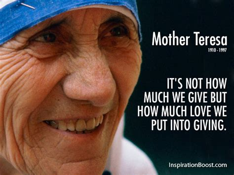 mother teresa mother teresa quotes and mothers on pinterest mother teresa quotes quotesgram