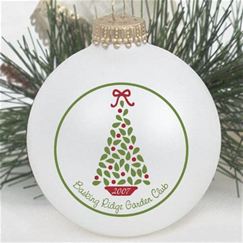 custom ornaments fundraiser glass custom ornaments anniversaries occasions