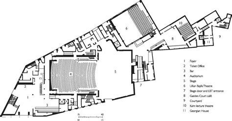 House Plans Online Sadler S Wells British History Online