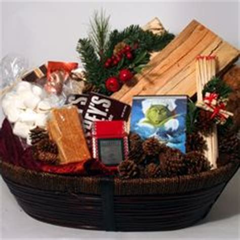 fireplace gift baskets gift basket ideas on gift baskets gift basket