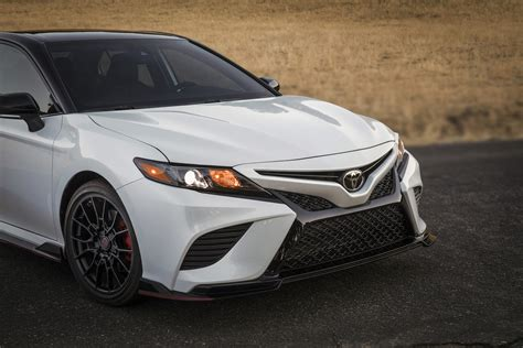 Toyota Camry 2020 Model by 2020 Toyota Camry Trd And Avalon Trd Get Unexpectedly