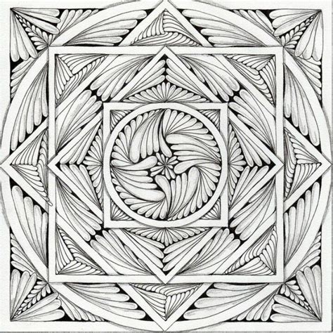 print layout nedir 17 best images about zentangle quilt squares on pinterest