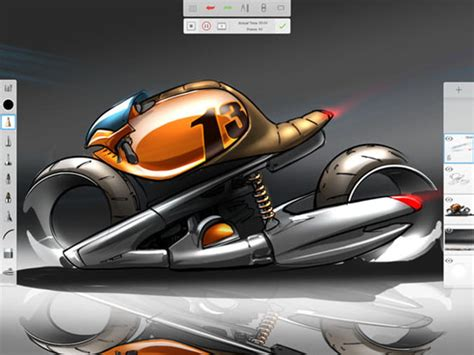 sketchbook pro the 20 best drawing apps for the pro digital trends