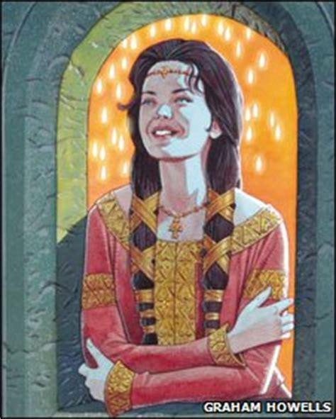 the story of dwynwen patron of