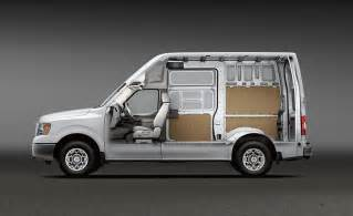 Nissan Nv Cargo 2016 Nissan Nv3500 Hd Cargo