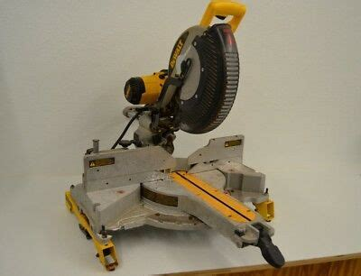 New Dewalt Dw7187 Adjustable Miter Saw Laser System For