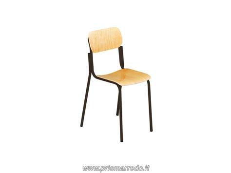 sedie scolastiche sedia in faggio sovrapponibile