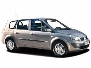 Renault Megane Scenic Review 2004 Renault Grand Scenic 2004