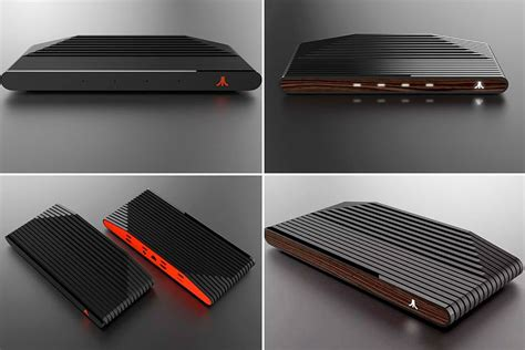 new console see atari s new ataribox its gaming console in 24