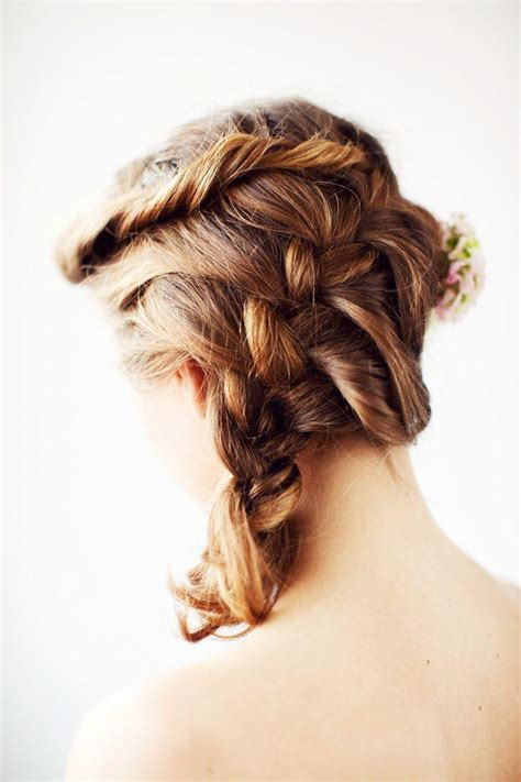 Wedding Hairstyles Modern by Style Ideas 21 Modern Wedding Hairstyles Modwedding