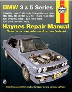 free car repair manuals 2004 bmw 745 electronic valve timing haynes versus chilton car repair manuals