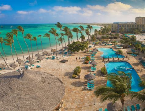 inclusive holiday inn resort aruba book  stay today