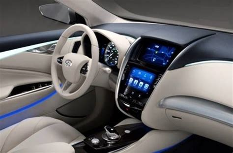 nissan leaf 2016 interior 2016 nissan leaf release date canada car review and release