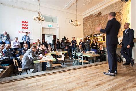 nieuwe directeur design academy eindhoven het nieuwe merk eindhoven straalt van de energie
